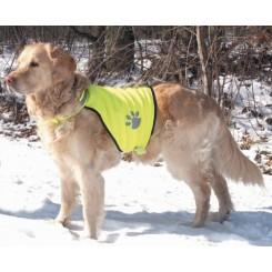 Sikkerhedsvest til hunde