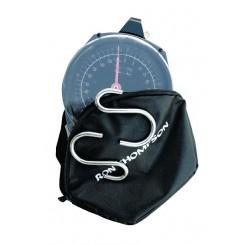 Ron Thompson 50 kg.