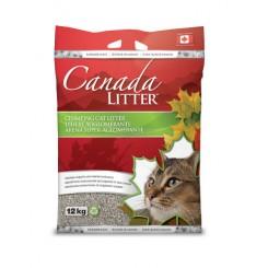 Canada Litter 12 kg.