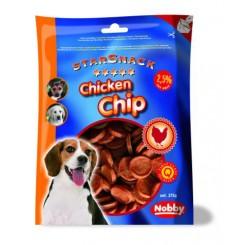 STARSNACK Chicken Chip 375 g.