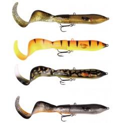 Savage Gear Hard 3D Eel 17cm 40gram