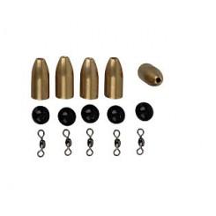 Savage Gear Brass bullits Kits
