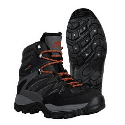 Scierra X-Force Wading Shoes Cleated Sole m/Studser