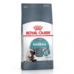 Hairball Care 10 kg.