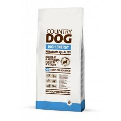 Country Dog High Energy 15 kg.