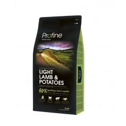 Adult Light Lam 15 kg.