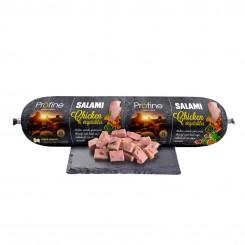Profine Salami  Chicken & Vegetables 5 X 800 gr.