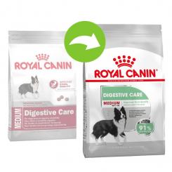 Medium Digestive Care 10 kg.