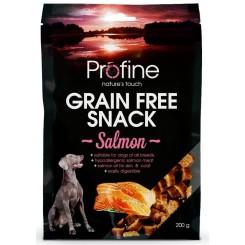 Profine Grain Free Snack - Salmon 200 gr.