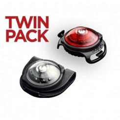 Orbiloc TWIN - Dog Dual