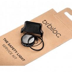 Orbiloc Service Kit - Dual