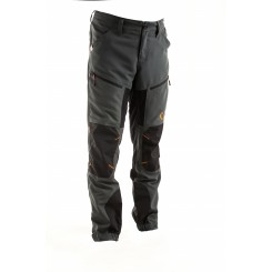 SG Simply Savage Trousers Grey