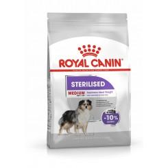 Medium Sterilised Adult 10 kg.
