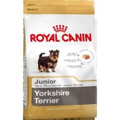 Yorkshire Terrier Junior 7,5 Kg.