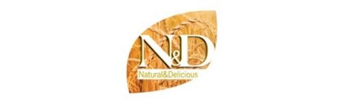 N&D Lav korn indhold